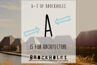 A is for Architecture